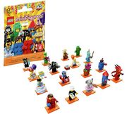 LEGO Minifigures Series 18 Party Only £0.99
