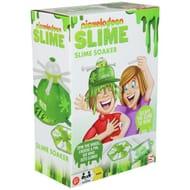 Nickelodeon Slime Soaker Game