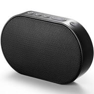 Bluetooth Wireless Wi-Fi Airplay Speaker with Amazon Alexa Tap Voice