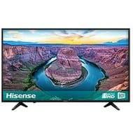 Hisense 50 Inch, Ultra HD, HDR, Freeview Play, Smart 4K TV