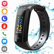 Fitness Tracker HR, Activity Tracker Sports