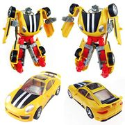 Transformers Robot and Cars Toys Kid Toys
