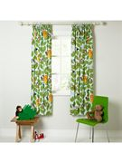 REDUCED to CLEAR (John Lewis) Blackout, Lined Children's Curtains HALF PRICE