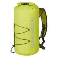 Craghoppers - Spring Yellow 15l Packaway Waterproof Rucksack