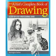 Artists Complete Book of Drawing for £3.20 from £14.99