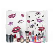 Maybelline Countdown Beauty Advent Calendar Christmas Gift Set for Her