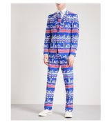 Selfridges Lovely Mens Christmas Suit Only £10