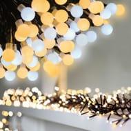 400 Bulbs Fairy String Lights - Only £6.99!