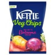 Kettle Veg Chips Only £1.50