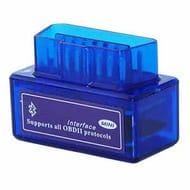 Super Mini Bluetooth Car Scanner ELM327 V1.5