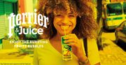 Perrier Sparkling Fruit Juices to Review