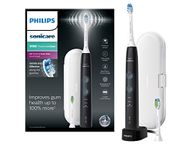 Philips Sonicare ProtectiveClean 5100 Electric Toothbrush with Travel Case