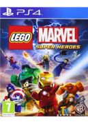 LEGO Marvel SuperHeroes (PS4) in Delivery