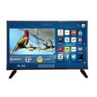 Digihome Black - 40inch Full HD Smart LED TV