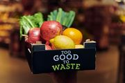 Morrisons Launch 1KG 'Too Good to Waste' Fruit and Vegetable Box for Just £1