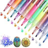Paint Marker Pens, ARINO Acrylic Paint Pens