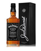 1.75 Litre Jack Daniel's Old no.7 in Gift Tin