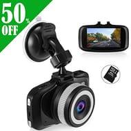 Half Price Camera.