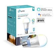 TP-Link Smart WiFi Light Bulb, E27, 10W