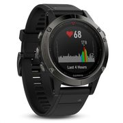 £110 off Garmin Fenix 5 Watch Orders at Ordnance Survey