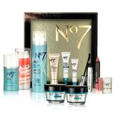 The No7 Collection Gift Set