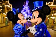 2-3nt Disneyland Paris Stay, Breakfast & Eurostar