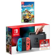 Nintendo Switch Overcoocked! 2 Pack Only £299.99