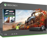 Xbox One X 1TB Forza Horizon 4 and Forza Motorsport 7 Only £389.99