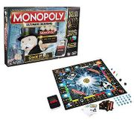 Amazon Monopoly Banking Game save 54 %