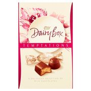 Dairy Box Temptations 72G
