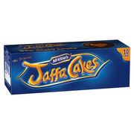 Mcvitie's Jaffa Cakes 10 Pack HALF PRICE