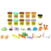 Play-Doh Poop Troop