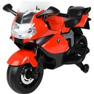 TOYRIFIC Red Electric BMW K1300s Motorbike