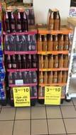 30 X J20 Bottle Drinks Just £10 (Just 33p a Bottle)