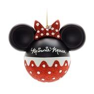 Disney Store Minnie Mouse Bauble