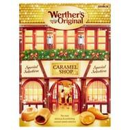 Werthers Original Caramel Shop Box 250G