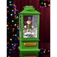 Green Elf Lantern