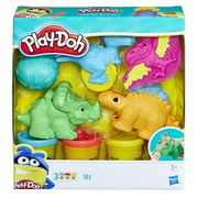 Play Doh Dino Tools