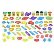 Play Doh Party Crate Craft Set