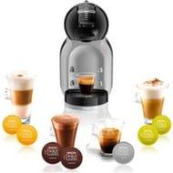 Nescaf Dolce Gusto by De'Longhi Mini Me Coffee Machine