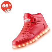 Light up USB Shoes. £9.99 down from £30 at the Entertainer (Free C+C Wys £10)