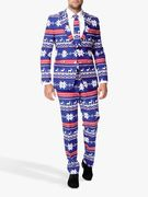 Reduced to Clear - Christmas Themed OppoSuits at John Lewis & Partners - £45