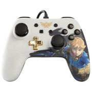 Wired Controller for Nintendo Switch - Zelda Link