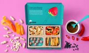 Exclusive 1st Box Free and 10% off next 3 Boxes at Graze