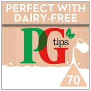 £1 off Selected PG Tips Perfect Tea Bags with Orders at Tesco
