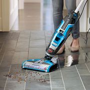 Win a Bissell Crosswave worth £250!