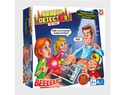 Win a Truth Detector from Imc Toys