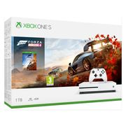 Xbox One S Forza Horizon 4 + Fallout 4 + Rdr 2 + Just Cause 4 and Now Tv