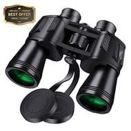 10 X 50 High Power Binoculars