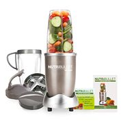 SAVE £20. NutriBullet NBLP9 Blender, 900 W, Champagne